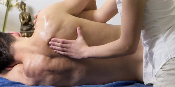 Treat those more stubborn aches and knots with Deep Tissue or Sports Therapy Massage from Kirsty Wales Mobile Massage Therapies.