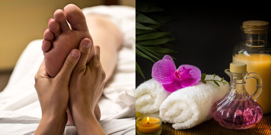 Just unwind with some soothing relaxation massage, all in your own home, with Kirsty Wales Mobile Massage Therapies.