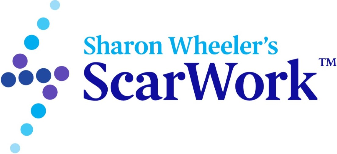 Sharon Wheeler's Scar work